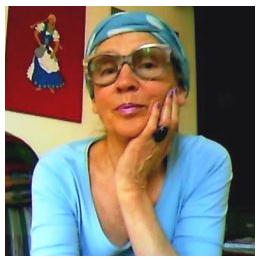 Friederike Schikora, Journalistin aus Bacharach